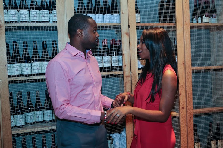 Proposal Event - 92