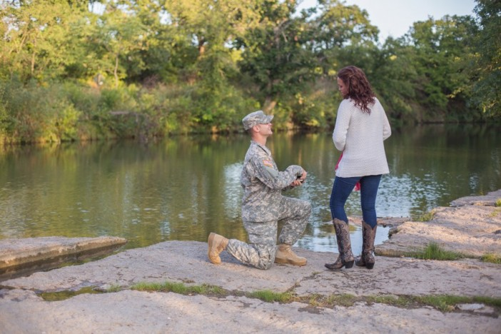 Romantic Marriage Proposal (9)