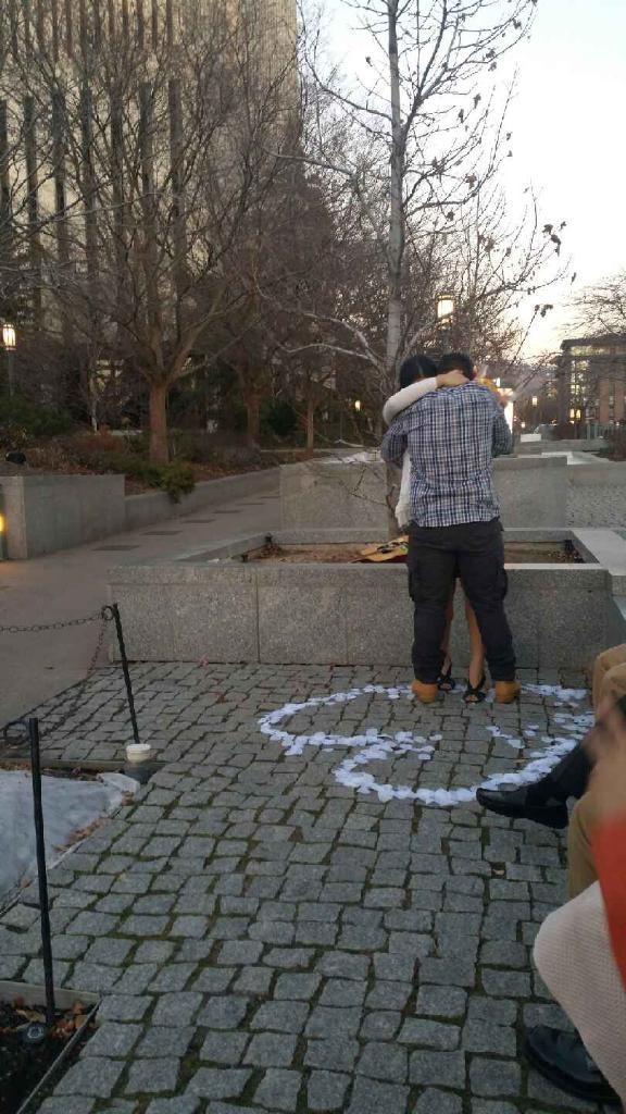 Romantic Proposal Idea (2)