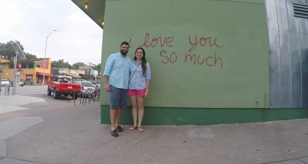 Engagement Proposal Ideas in austin, texas