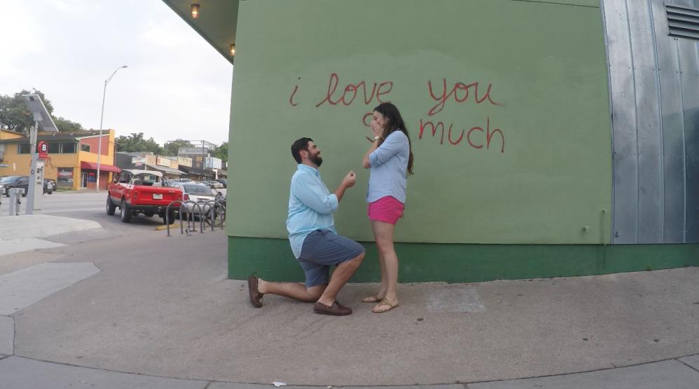 Where to Propose in austin, texas