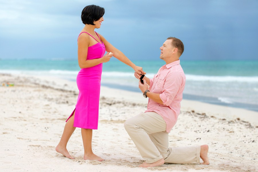 Surprise Marriage Proposal in Mexico_9