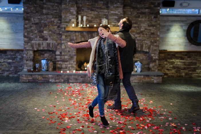 Image 11 of Jessica and Ronnie's Virginia Marriage Proposal