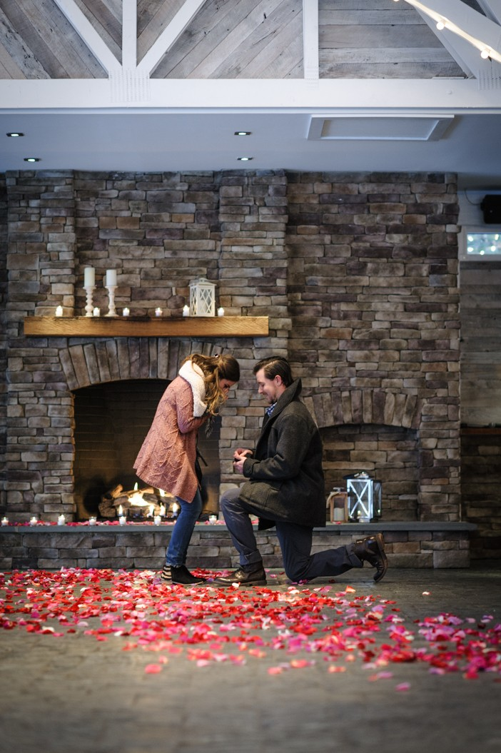 Image 3 of Jessica and Ronnie's Virginia Marriage Proposal