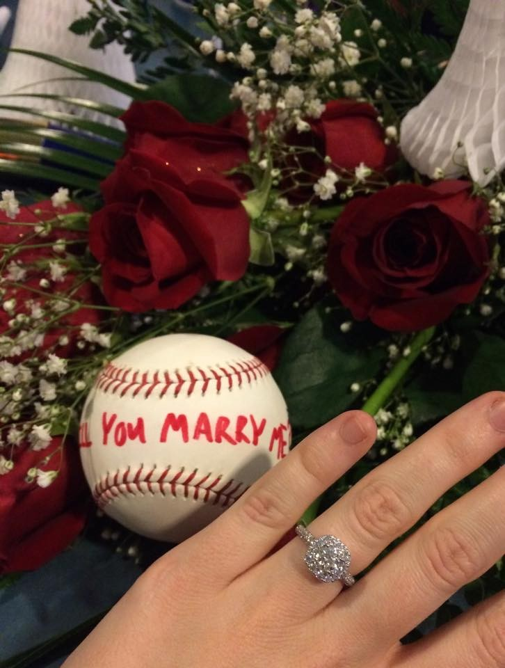 Image 8 of Domestic Violence Survivor Gets Engaged to the Man Who Saved Her Life