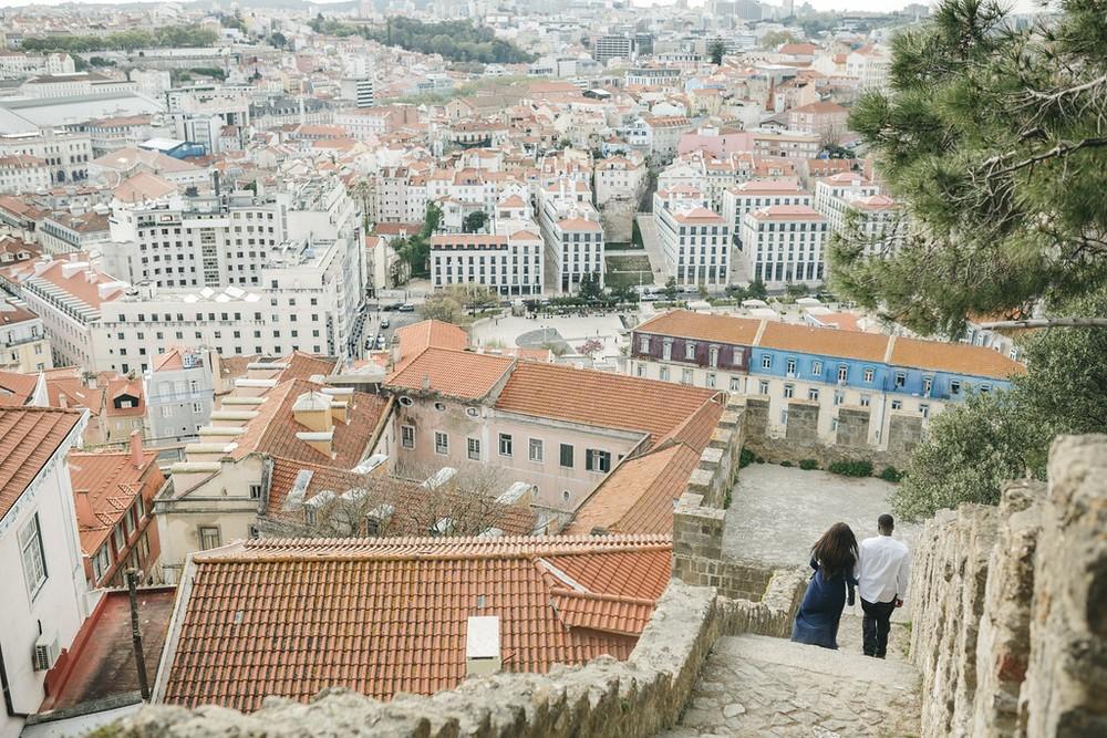 Image 12 of Kojo & Faith | Lisbon Proposal