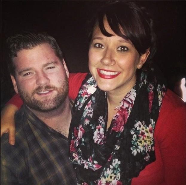 Image 1 of Kimberly and Jon