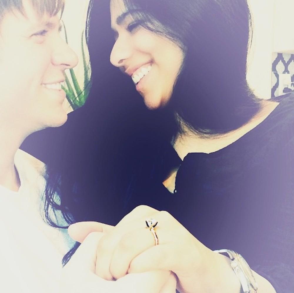 Image 2 of Zara and David