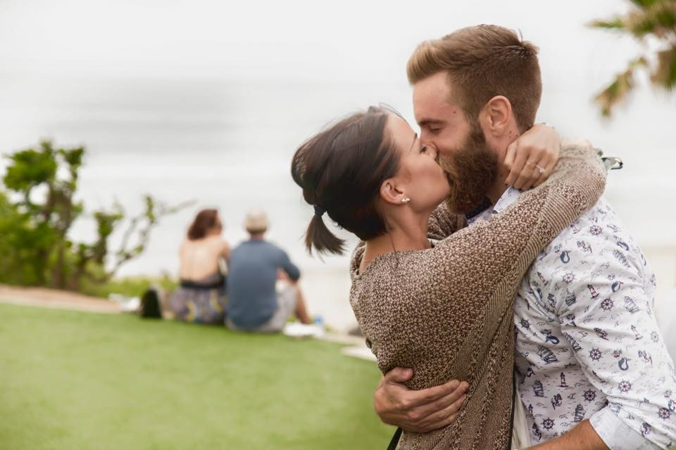san diego marriage proposal idea