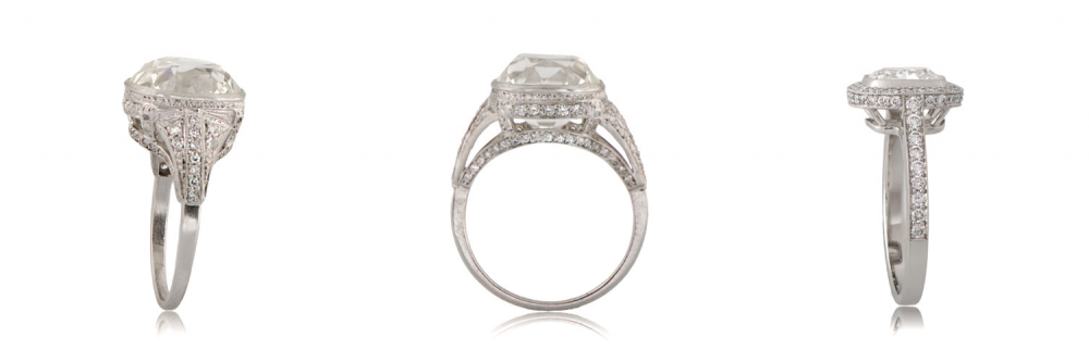 Image 3 of How to Buy an Estate or Antique Engagement Ring