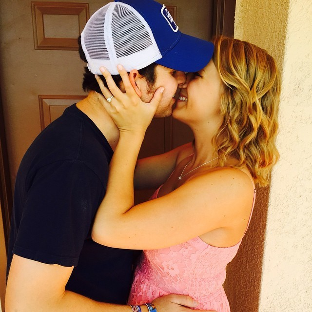 Image 2 of Kayla and Alec