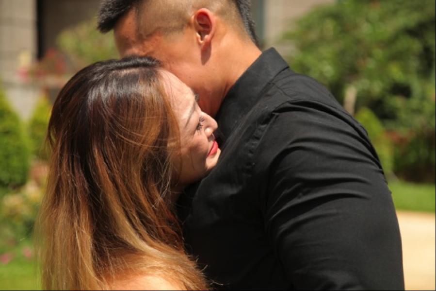 Image 8 of Jennifer and Sancho