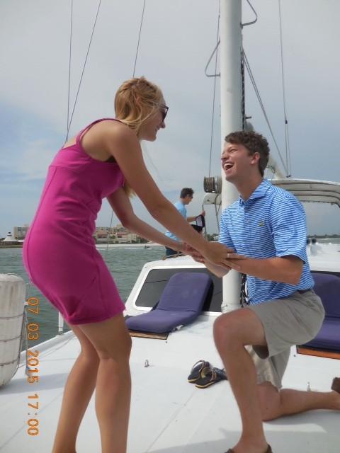 Image 4 of Caroline and Adam