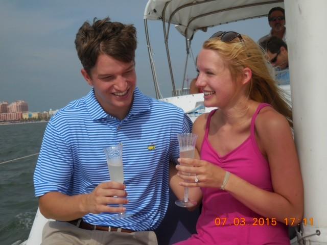 Image 7 of Caroline and Adam