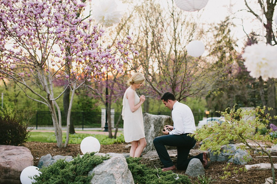Adam and Summer Romantic Surprise Marriage Proposal (10)