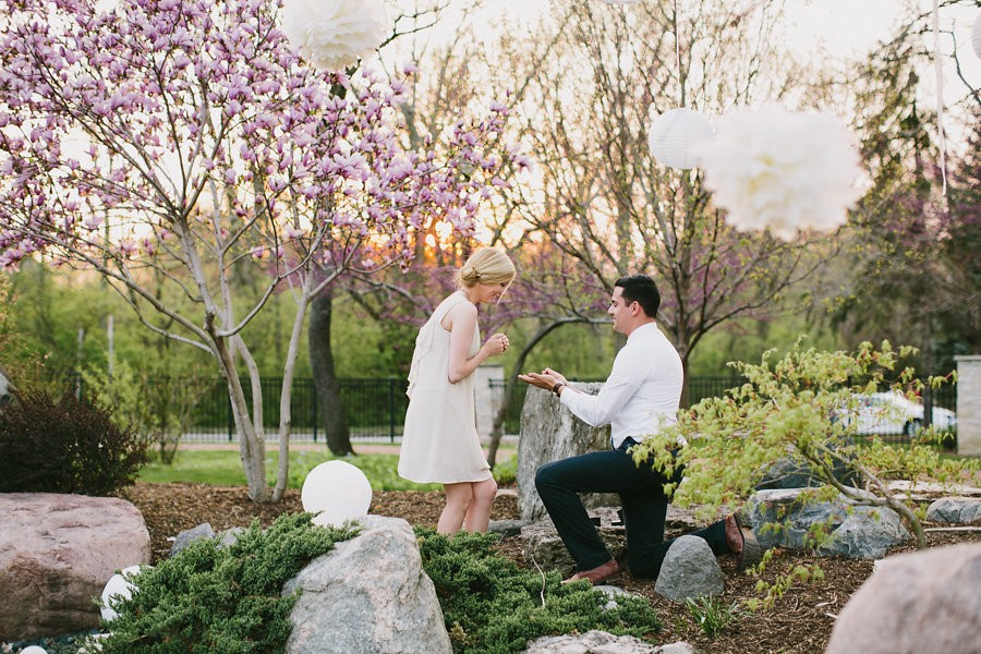 Adam and Summer Romantic Surprise Marriage Proposal (12)