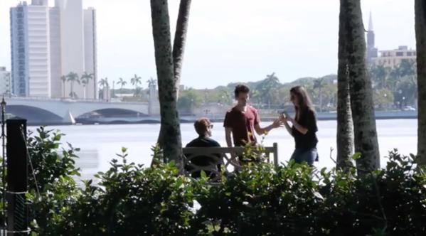 Image 2 of Sarai and Nathan's Incredible Magic Trick Proposal