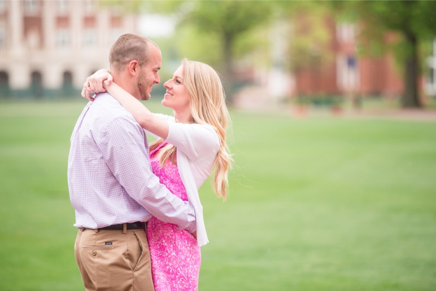 Image 1 of Chelsea and Matt's Surprise Marriage Proposal