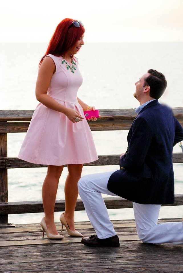 Clair Engagement 4