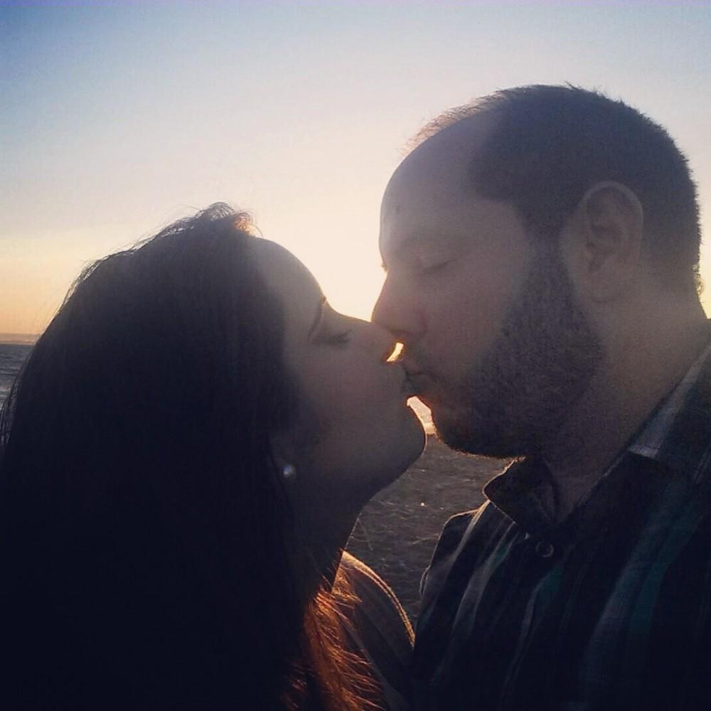 Image 1 of Jennifer and Elijah