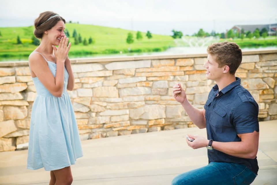 Image 5 of Sarah and Mark's Card Trick Proposal