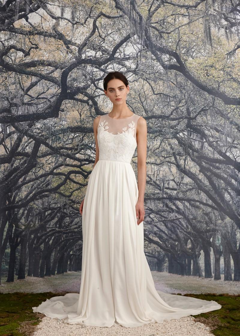 Nicole Miller Wedding Dresses_ Nicole Miller Bridal_1