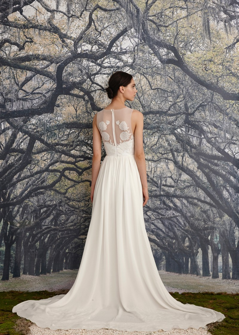 Nicole Miller Wedding Dresses_ Nicole Miller Bridal_2