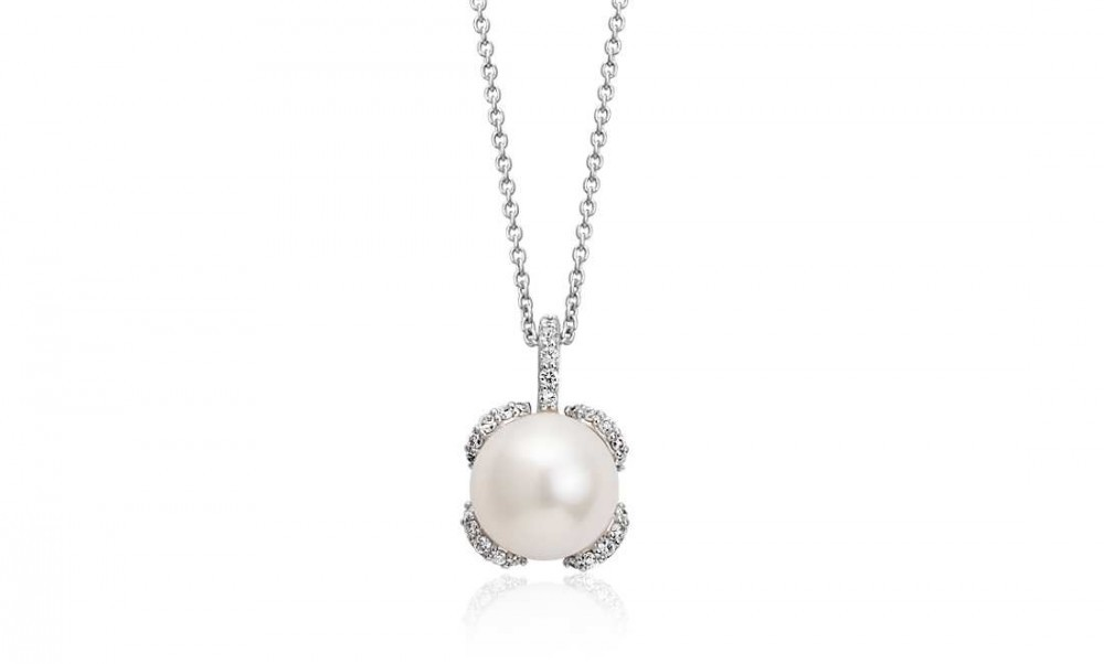 Image 2 of Bride and Bridesmaid Gifts Starting at $50 from Blue Nile!