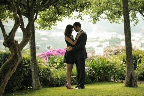 Picture Perfect Marriage Proposal in Italy Shama Vivek_2
