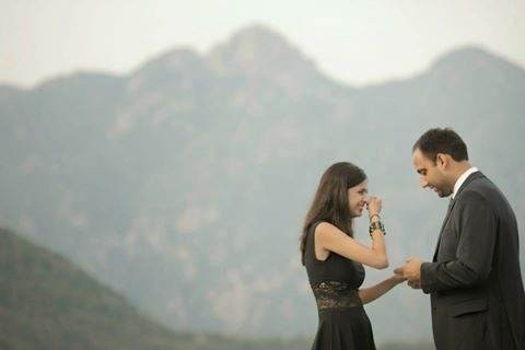 Picture Perfect Marriage Proposal in Italy Shama Vivek_3