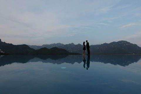 Picture Perfect Marriage Proposal in Italy Shama Vivek_4