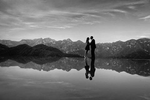 Picture Perfect Marriage Proposal in Italy Shama Vivek_5