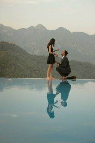 Picture Perfect Marriage Proposal in Italy Shama Vivek_6