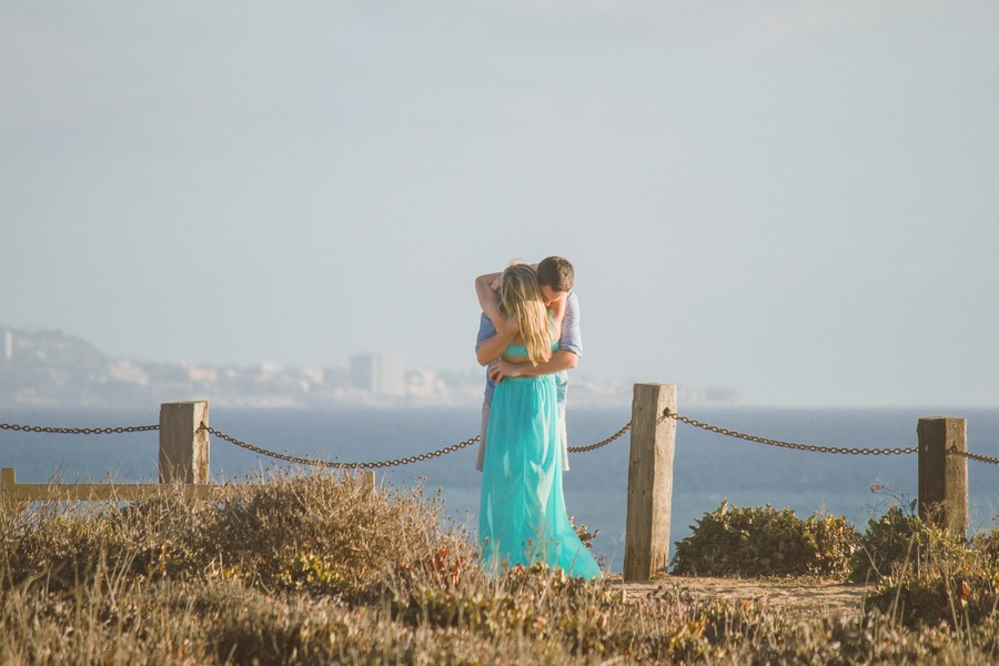 Randy and Allie's Marriage Proposal on the California Coast (5)