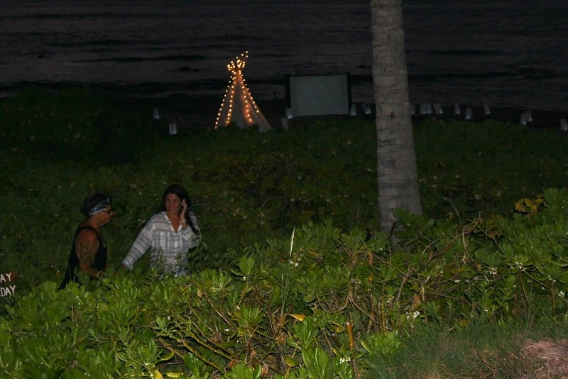 Image 3 of HOW SHE ASKED: Nicole and Emily's Sunset Surprise Marriage Proposal in Maui