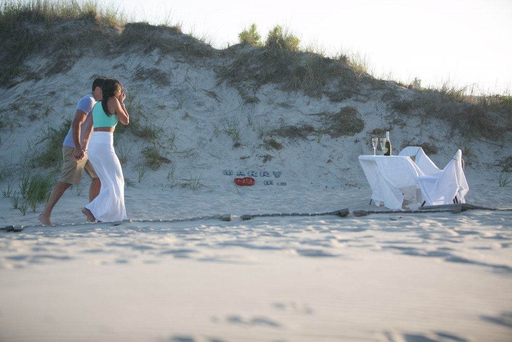 Image 8 of This Girl's Proposal Reaction is The Best We've Ever Seen.