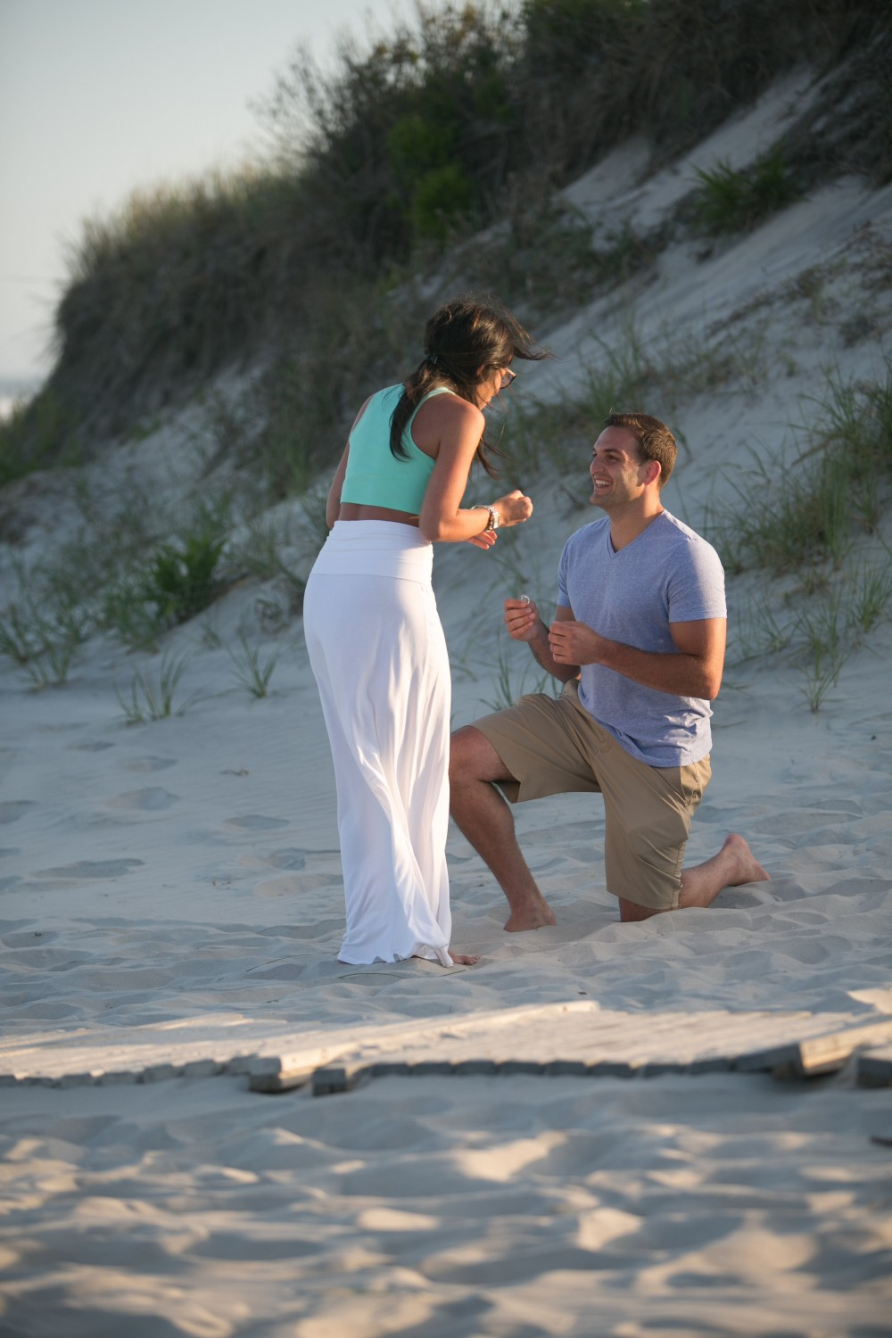 Image 10 of This Girl's Proposal Reaction is The Best We've Ever Seen.