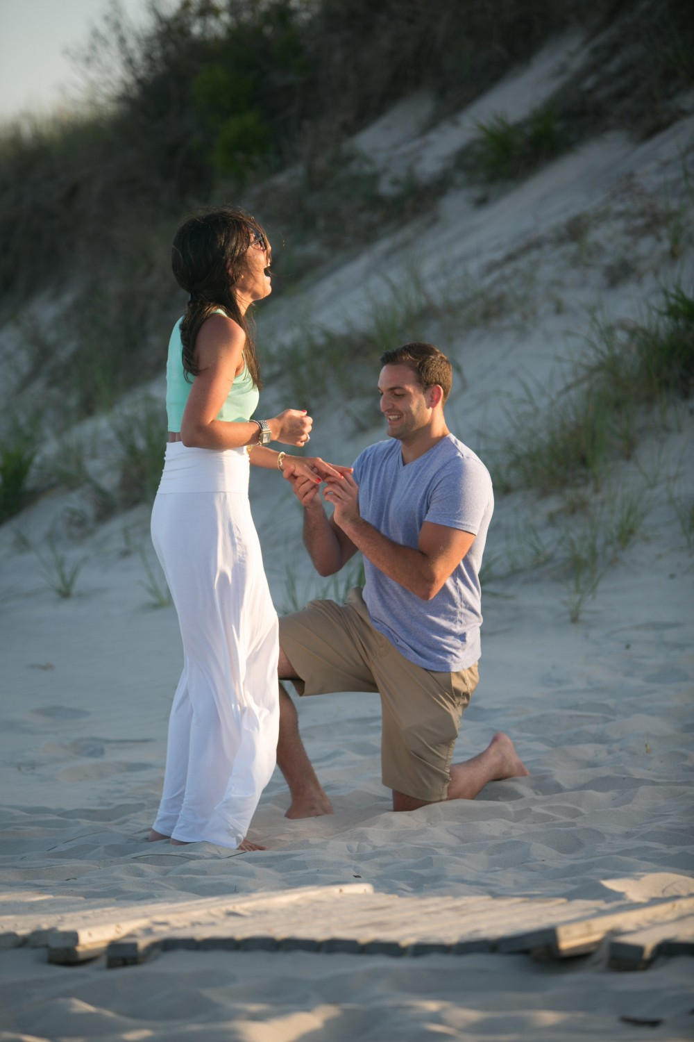Image 11 of This Girl's Proposal Reaction is The Best We've Ever Seen.