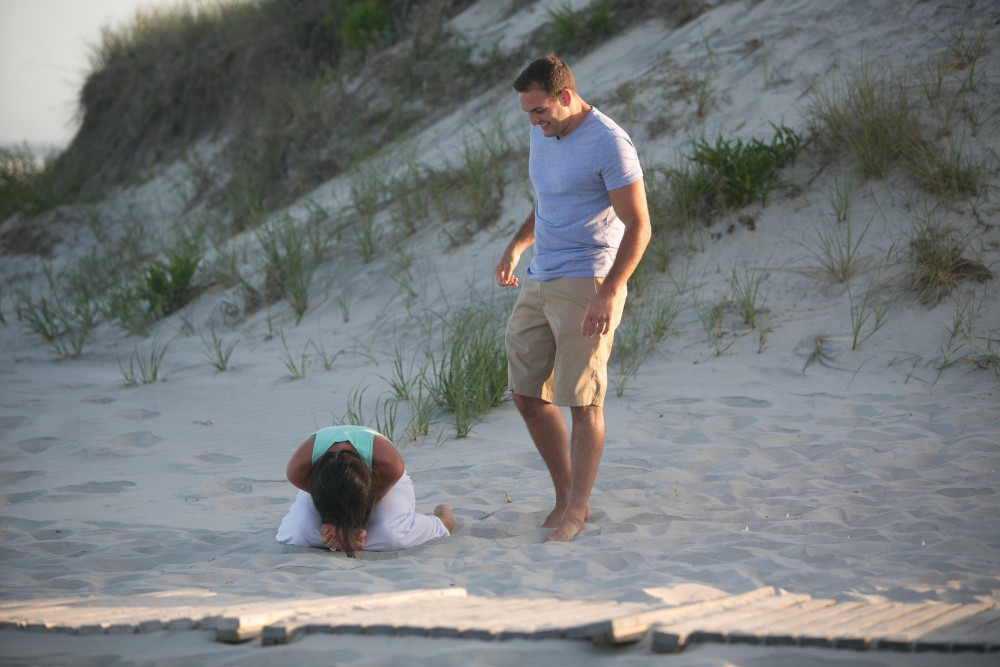 Image 16 of This Girl's Proposal Reaction is The Best We've Ever Seen.