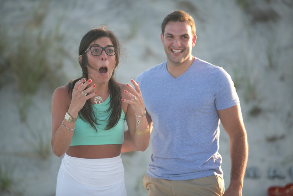 Image 17 of This Girl's Proposal Reaction is The Best We've Ever Seen.