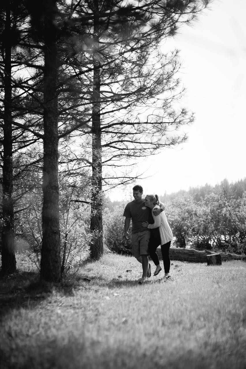 Image 1 of A Surprise California Proposal