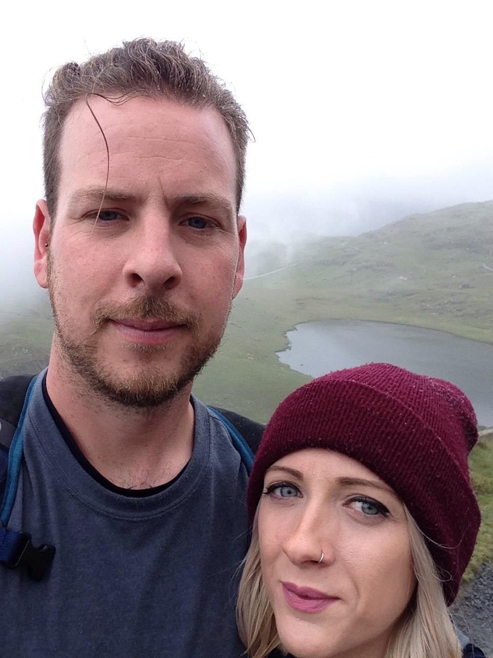 Image 1 of Anneka and Stephen