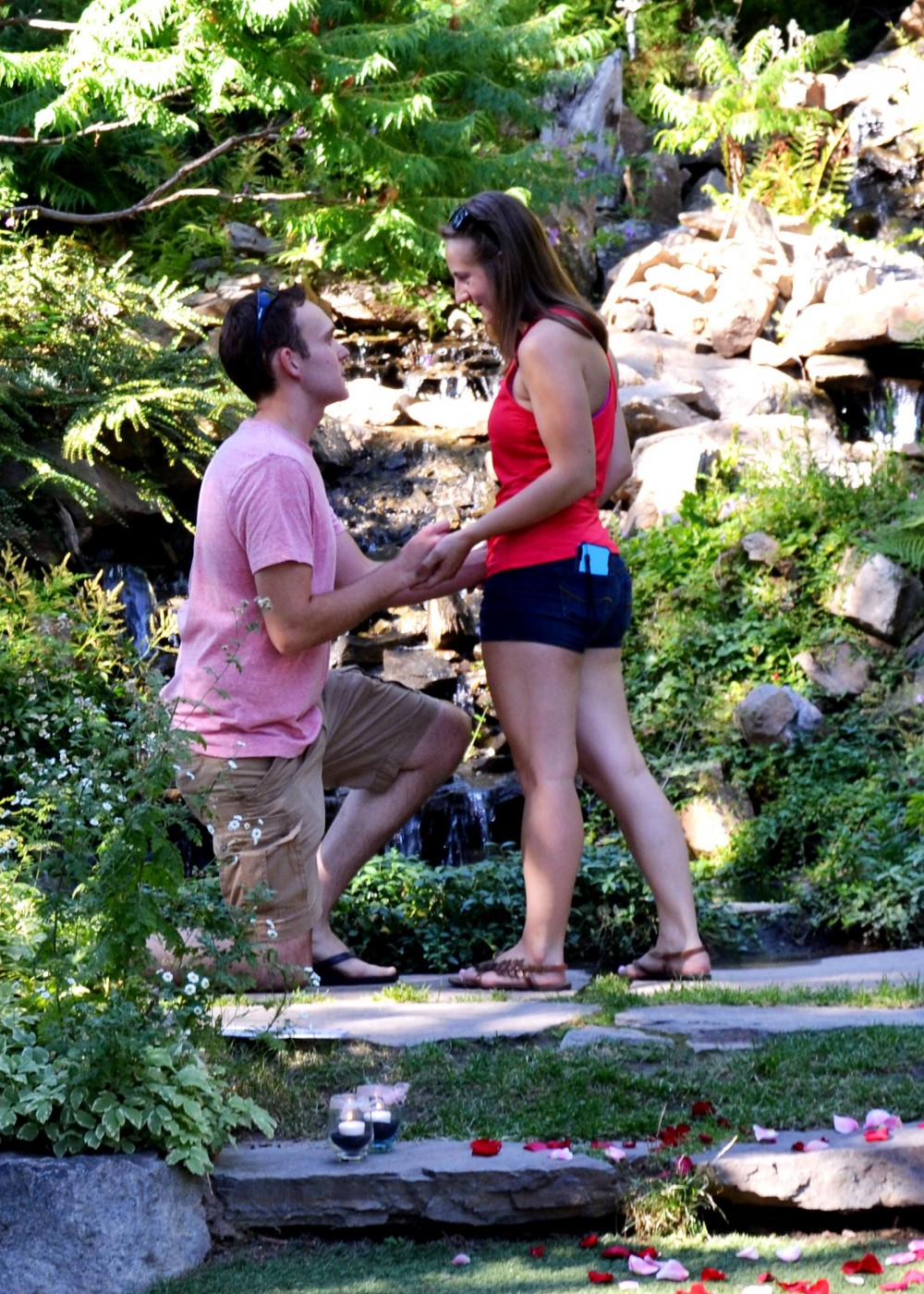 Image 2 of Marcy and Evan