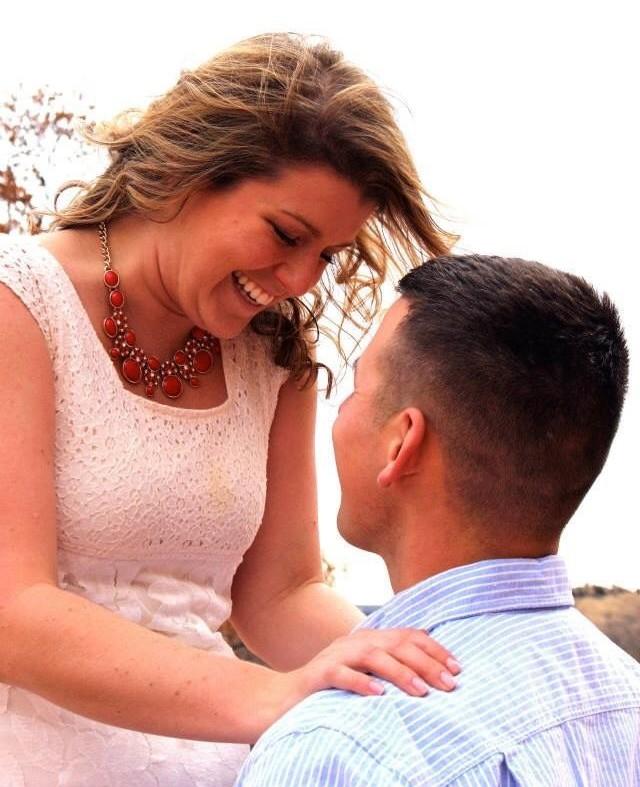 Wedding Proposal Ideas in Garden of the gods, co