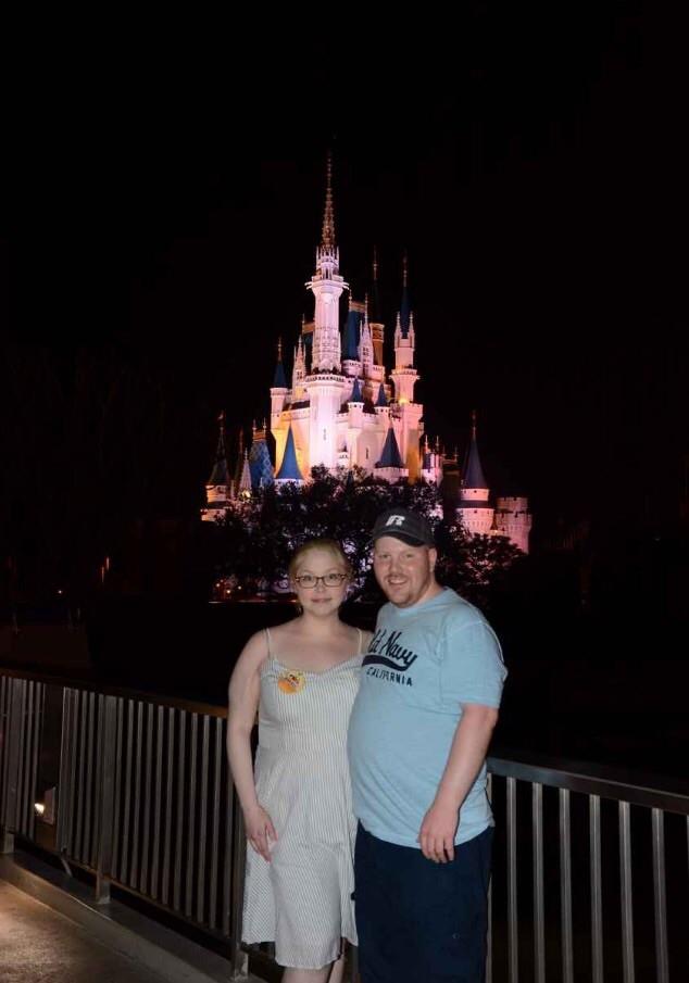 Image 1 of Christina and Ian