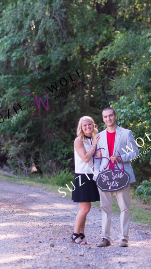 Image 2 of Krista and Jeffrey