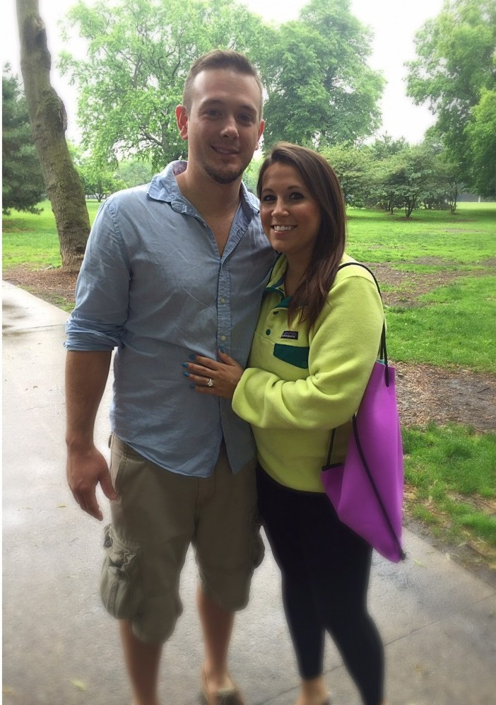 Image 3 of Danielle and Joel