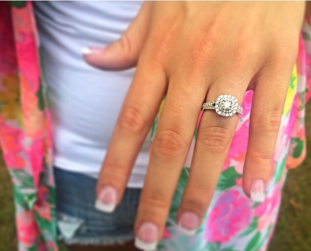 Wedding Proposal Ideas in Jacksonville flOrida