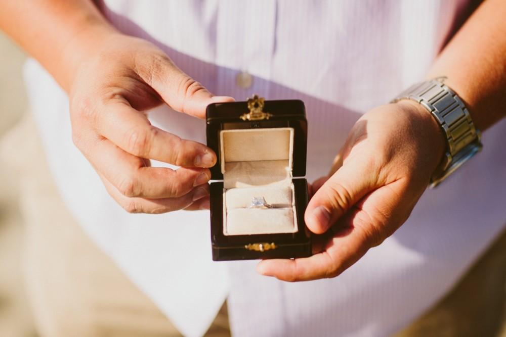 Image 7 of Sarah and Jonathan's Epic Surprise Proposal