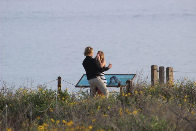 Image 5 of Victoria and Ryan   Laguna Beach Proposal